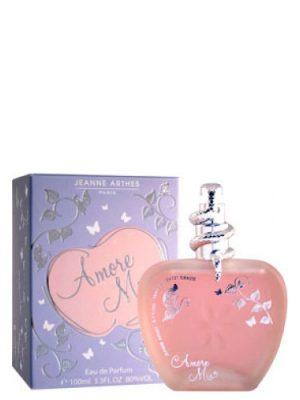 Amore Mio Eau de Parfum Jeanne Arthes für Frauen