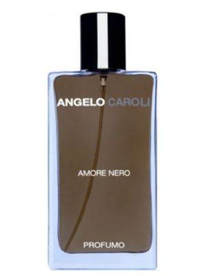 Amore Nero Angelo Caroli für Frauen und Männer