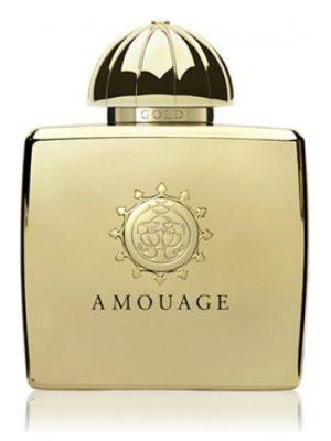 Amouage Gold pour Femme Amouage für Frauen