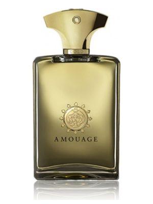 Amouage Gold pour Homme Amouage für Männer