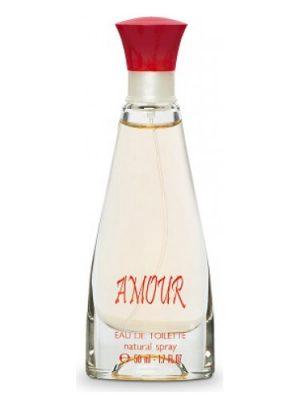 Amour Parfums Genty für Frauen