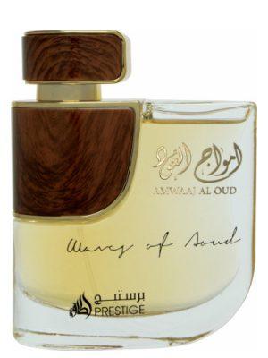 Amwaaj Al Oud Lattafa Perfumes für Frauen und Männer
