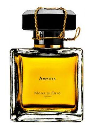 Amyitis Mona di Orio für Frauen und Männer