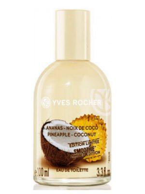 Ananas - Noix de Coco Yves Rocher für Frauen