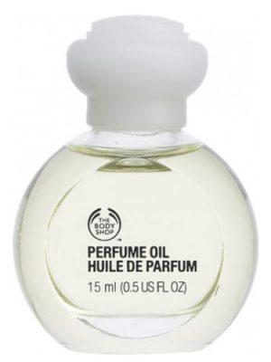 Ananya Perfume Oil The Body Shop für Frauen