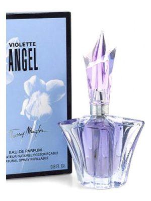 Angel Garden Of Stars - Violette Angel Mugler für Frauen