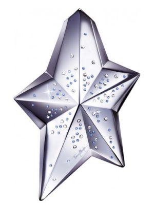 Angel Silver Brilliant Star Mugler für Frauen