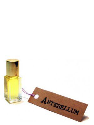 Antebellum Perfume Oil Scent by the Sea für Frauen