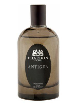 Antigua Phaedon für Frauen und Männer