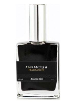 Anubis Kiss Alexandria Fragrances für Frauen und Männer