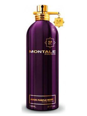 Aoud Purple Rose Montale für Frauen und Männer