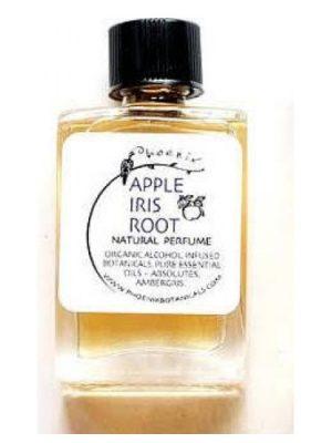 Apple Iris Root Phoenix Botanicals für Frauen und Männer