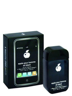 Apple Pour Homme All Black Apple Parfums für Männer