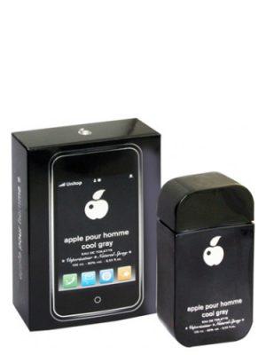 Apple Pour Homme Cool Gray Apple Parfums für Männer