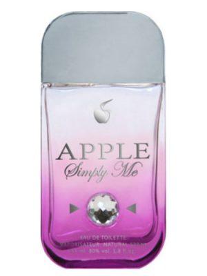 Apple Simply Me Apple Parfums für Frauen