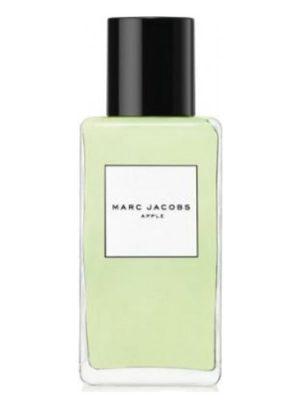 Apple Splash Marc Jacobs für Frauen und Männer