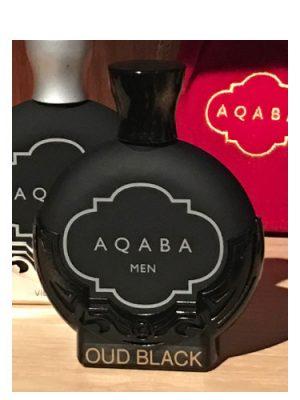 Aqaba Oud Black Aqaba für Männer