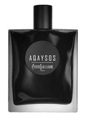 Aqaysos Glass Bottle Pierre Guillaume für Frauen und Männer