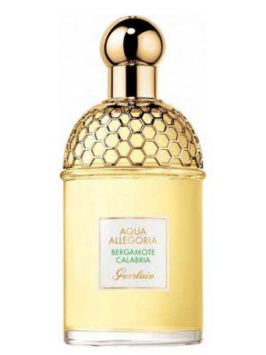 Aqua Allegoria Bergamote Calabria Guerlain für Frauen und Männer