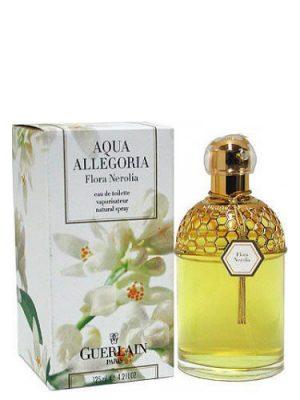 Aqua Allegoria Flora Nerolia Guerlain für Frauen