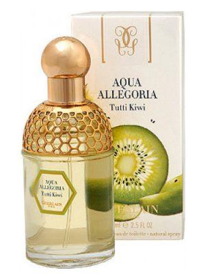 Aqua Allegoria Tutti Kiwi Guerlain für Frauen