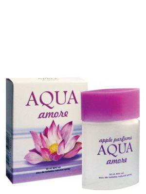 Aqua Amore Apple Parfums für Frauen