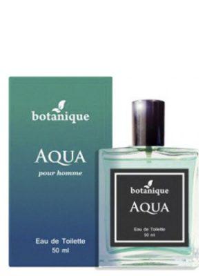Aqua Botanique für Männer