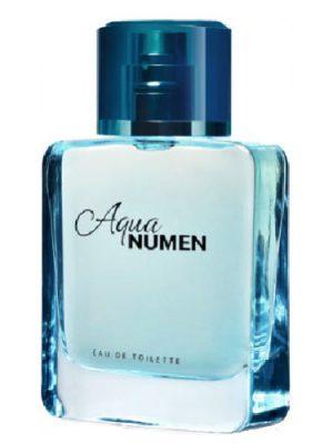 Aqua Numen 清泉 Boitown 冰希黎 für Männer