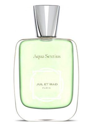 Aqua Sextius Jul et Mad Paris für Frauen und Männer