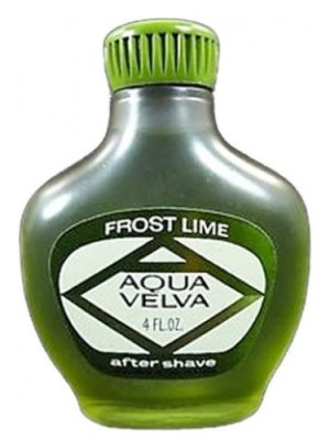 Aqua Velva Frost Lime Williams für Männer