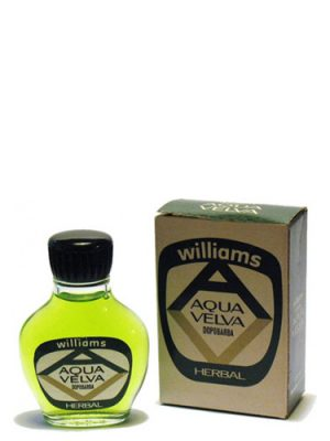 Aqua Velva Herbal Williams für Männer
