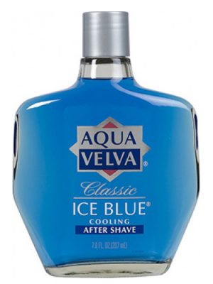 Aqua Velva Ice Blue Williams für Männer