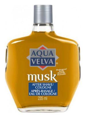 Aqua Velva Musk Williams für Männer