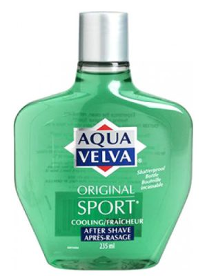 Aqua Velva Original Sport Williams für Männer