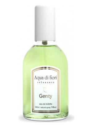 Aqua di Fiori Relaxante Parfums Genty für Frauen