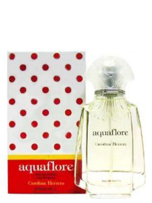 AquaFlore Carolina Herrera für Frauen