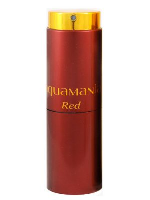 Aquamania Red Parfums Genty für Frauen