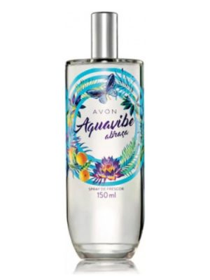 Aquavibe Abraça (Aquavibe Laugh More) Avon für Frauen