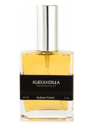Arabian Forest Alexandria Fragrances für Frauen und Männer