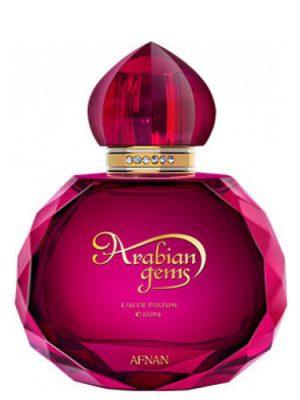 Arabian Gems Afnan Perfumes für Männer