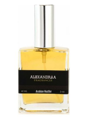 Arabian Hustler Alexandria Fragrances für Frauen und Männer