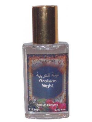 Arabian Night Artis für Frauen