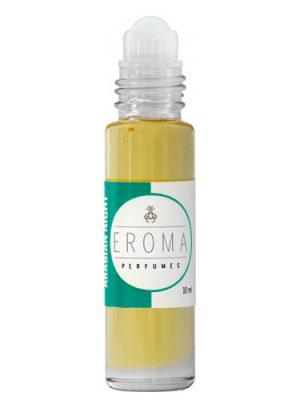 Arabian Night Eroma Perfumes für Männer