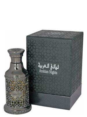 Arabian Nights Black Arabian Oud für Frauen und Männer