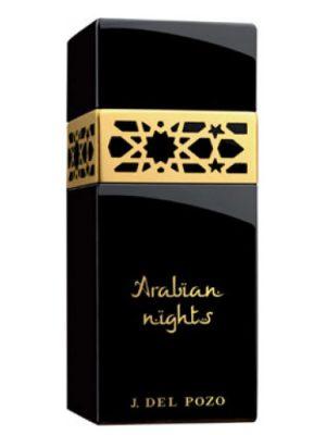 Arabian Nights EDP Jesus Del Pozo für Männer