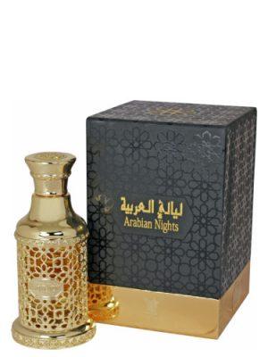 Arabian Nights Gold Arabian Oud für Frauen und Männer
