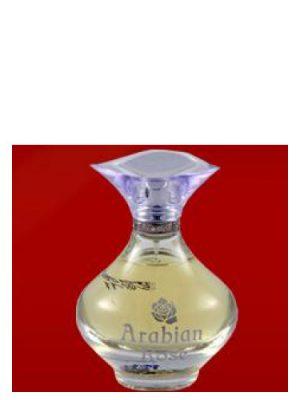 Arabian Rose Arabian Oud für Frauen