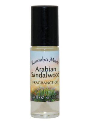 Arabian Sandalwood Kuumba Made für Frauen und Männer