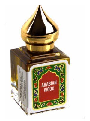 Arabian Wood Nemat International für Frauen und Männer