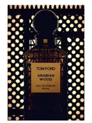 Arabian Wood Tom Ford für Frauen und Männer